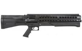 """UTAS UTS-15 12GA Shotgun, 18.5"""" Black 15rd - UTAS PS1BM1"""