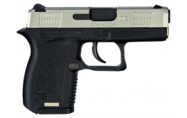 "Diamondback DB380SS DB380 SS DAO 380 ACP 2.8"" 6+1 Black Poly Grip/Frame SS"