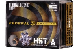 Federal P10HST1S 10MM 200 HST - 20rd Box