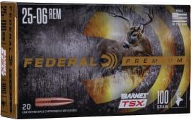 Federal P2506H 2506 115 BRN TSX - 20rd Box