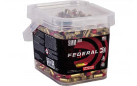 Federal AE40SJ1B350 40 165 Synthetic - 350rd Box