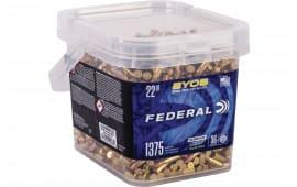 Federal 750BKT1375 22LR 36 CPHP Byob 1375/2 - 1375rd Box