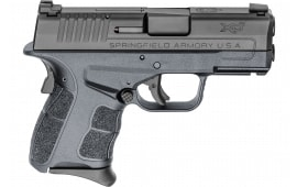 Springfield XDSG93345GRYT 45 MOD2 3.3 TNS Gray w/2 MGS