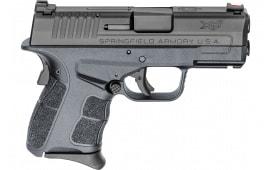Springfield XDSG93345GRY 45 MOD2 3.3 FO Gray w/2 MGS