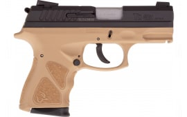 Taurus 1TH40C031T TH40C 40 3.54 15/11 FDE/TAN