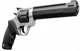 Taurus 2440085RHDLX 44MG Ragin HNTR 8 3/8 2TN w/CASE Revolver