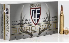 Fiocchi 7RMSCA 7MMMG 150 Sccir - 20rd Box