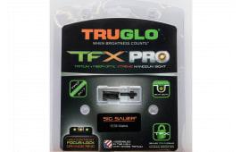 TruGlo TG13SG3PC TFX SIG 238 #6/#6 SET PRO ORN