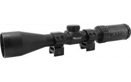 BSA HS3-9x40TB Optix 3-9x40 BDC-8