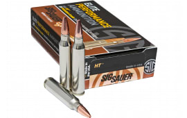 Sig Sauer E243H1-20 243 80 Elite Hunter - 20rd Box