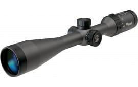 Sig Sauer SOW52017* WHISKY5 2-10X42IL MRAD Hunter Black