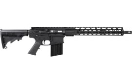 Diamondback DB10CCMLB 308 15 M-Lok Black 20rd