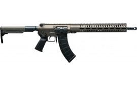 CMMG 45AE550MB Rifle Resolute 300 MKG 45 ACP(GLOCK)13rd MID. Bronze
