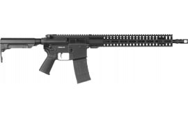 CMMG 48A7A2C-GB Resolute 300 MKW-15 458 Black
