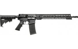 "POF 01556 Constable Milspec 9"" Rail 300 Blackout"