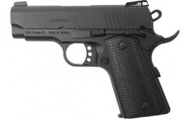 EAA 390040 Girsan MC1911SC 6rd Black