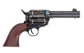 """Traditions SAT73002 1873 Single Action Revolver Frontier 45 Long Colt 4.75"""""""