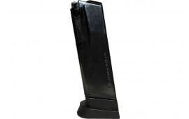 Taurus 510840C11 840C 9mm 11rd Steel Black Finish