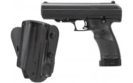 """Hi-Point 34510M5X 45 ACP w/ Galco Kydex Holster 4.5"""" 9+1 Black Poly Grips Finish"""