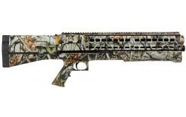 "UTAS PS1HC1 UTS-15 Hunting Pump 12GA 18.5"" 3"" 14+1 Synthetic Stock Next G-1 Camo"