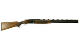 "Dickinson Hunter OS Over/Under 12 GA 28"" 3"" Wood Stock Steel"