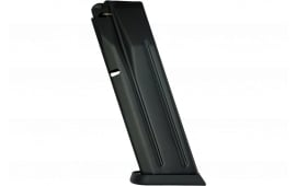 CZ P-07 10 Round Mag, Black Finish - 11189