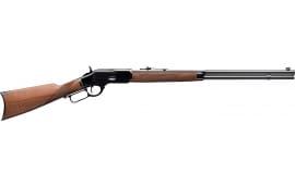 Winchester 534274137 M73 DLX Sporter 357/38 1/2OCT **