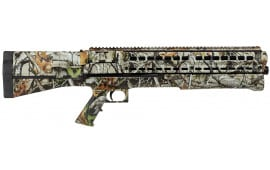 "UTAS PS1HC1 UTS-15 Hunting Pump 12GA 18.5"" 3"" 14+1 Synthetic Stock Next G-1 Camo"
