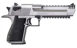 "Magnum DE50SRMB Desert Eagle MarkXIX SAO 50 Action Express 6"" MB 7+1 Black Synthetic Grip SS"