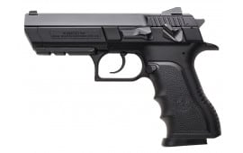 "IWI US J941PL9 Jericho PL9 DA/SA 9mm 3.8"" 16+1 Black Poly Grip/Frame Black"