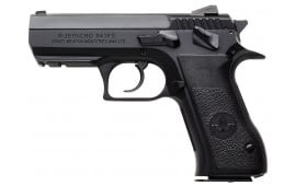 "IWI US J941FS45 Jericho FS45 DA/SA 45 ACP 3.8"" 10+1 Black Poly Grip Black"