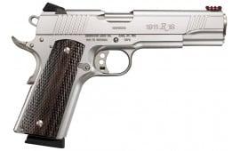 Remington Firearms 96360 1911 R1-S Enhanced Commander Single 45 ACP 8+1 Grip