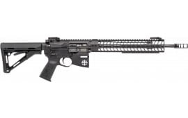 "Spike STR5620-M2R RB Crusadr Rifle 556 16"" M-LOK"
