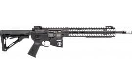 "Spike STR5620-M2R RB Crusadr Rifle 556 16"" M-LOK"