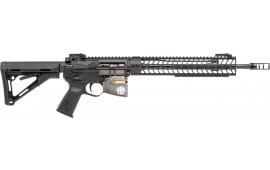 "Spike STR5625-M2R RB Crusadr Rifle 556 16"" Painted"