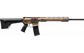 "Rise RA-303-2FDE-223 Sporting Rifle 223WYD 16"" FDE"