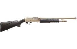 "TR Imports XP1220M Silver Eagle XP Marine Pump 12GA 20"" 3"" Steel"