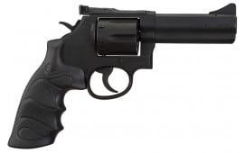 """TR Imports SR383574 Sarsilmaz SR38 DA/SA 357 Magazine 4"""" 6 Black Polymer Black"""