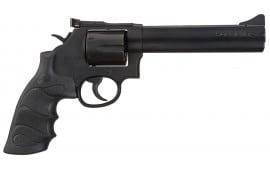"""TR Imports SR383576 Sarsilmaz SR38 DA/SA 357 Magazine 6"""" 6 Black Polymer Black"""