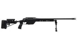 """Steyr 60.533.3K SSG 08 Bolt 308 Winchester/7.62 NATO 23.6"""" HB 10+1 Folding Adjustable Black"""