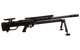 "Steyr 61.050.1 HS .50-M1 Bolt 50BMG 24"" 4+1 High Rail Black"