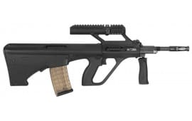 "Steyr AUGM1BLKO AUG A3 M1 (1.5X Optic) Semi-Auto .223/5.56 NATO 16"" 30+1"