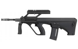 "Steyr AUGM1BLKNATOO AUG A3 M1 NATO (1.5X Optic) Semi-Auto .223/5.56 NATO 16"" 30+1"