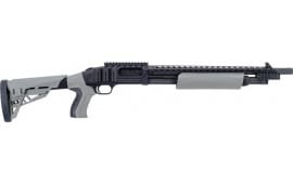 "Mossberg 50431 500 Scorpion 12GA. 18.5""6rdestroyer Gray (TALO) Shotgun"