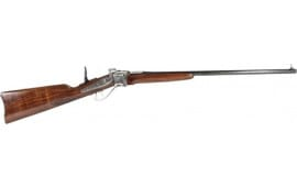Lyman 6000140 1878 Sharps Carbine .30-30 140TH Anniv ENG Walnut