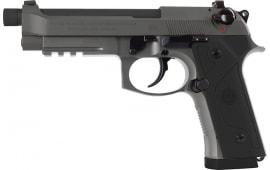Beretta J92M9A33 M9A3 Black/Gray 10rd
