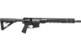 """ZEV RIFLE-CORE-556-16-B 16"""" Rifle Black"""