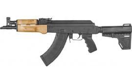 Century Arms HG4907-N Draco X Pistol 1-30rd MagKAK Shockwave Blade