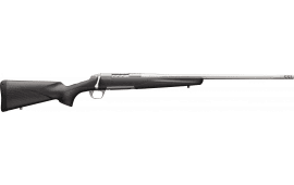 Browning 035-476282 XBLT PRO Fluted 6mm Creedmoor MB SS