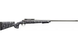 Browning 035-478282 XBLT Hllscnyn TNG LR 6.5 Creedmoor MB AMB